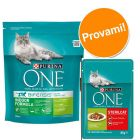 Set prova misto Purina ONE