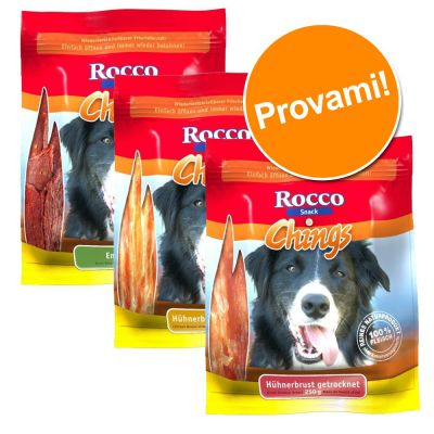 Set prova misto! Rocco Chings