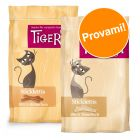 Set prova misto! Tigeria Sticklettis 2 x 50 g