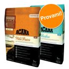 Set prova misto! 2 x 1,8 kg Acana Cat