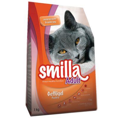 Smilla Adult pienso para gatos - Pack de prueba