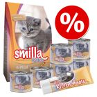 Стартов пакет Smilla Kitten