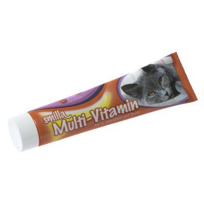Smilla Multi-Vitamin Cat Paste