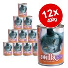 Smilla Tender Fish & Poultry Saver Pack 12 x 400g