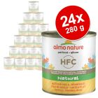 Sparpaket Almo Nature HFC 24 x 280 g