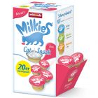 Sparpaket Animonda Milkies 60 x 15 g