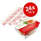Sparpaket Applaws Cat Layer 24 x 70 g