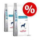 Sparpaket 2 x Großgebinde Royal Canin Veterinary Diet