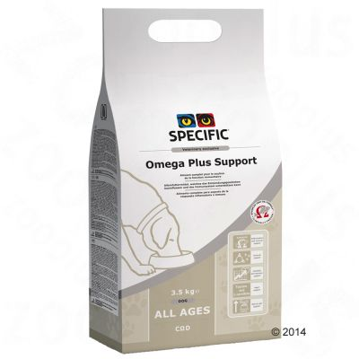 Specific Dog CΩD - Omega Plus Support
