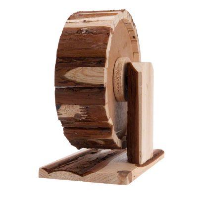 Speedy fa forgókerék