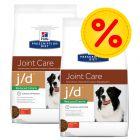 Säästöpakkaus: Hill´s J/D Reduced Calorie Prescription Diet Canine