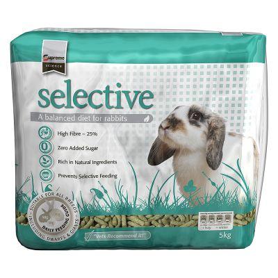 Supreme Science Selective -kaninruoka