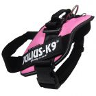 Szelki dla psa Julius-K9 IDC® Power Pink