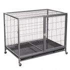 Tabby Indoor Dog Cage
