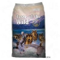 Taste of the Wild - Wetlands Canine