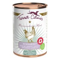 Terra Canis First Aid Delicato