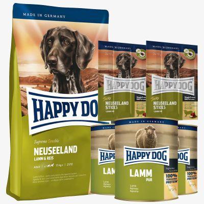 bestes dosenfutter hunde