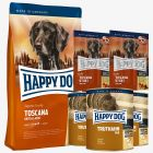 Testpakket Happy Dog Toscana