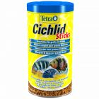TetraCichlid Food Sticks