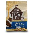 Tiny Friends Farm Gerty Guinea Pig Tasty Mix