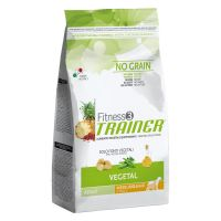 Trainer Fitness 3 Adult Medium/Maxi No Grain Vegetal