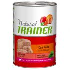 Trainer Natural Puppy & Junior Medium/Maxi Carni 6 x 400 g
