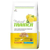 Trainer Natural  Small & Toy Light Carni bianche fresche