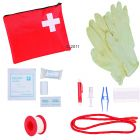 Trixie Pet First-Aid Kit - komplet prve pomoći