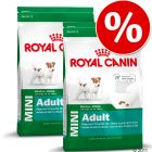Varčno pakiranje Royal Canin Mini