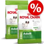 Varčno pakiranje Royal Canin X-Small