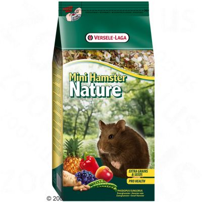 Versele-Laga Mini Hamster Nature