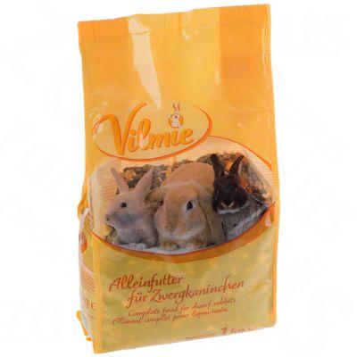 Vilmie-kaninruoka
