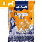 Vitakraft Dental 3in1 mini