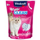 Vitakraft Magic Clean Silikatstreu