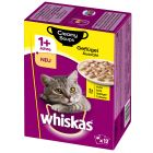 Whiskas 1+ Creamy Soup 12 x 85 g pour chat