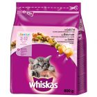 Whiskas Junior con salmón