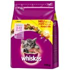 Whiskas Junior frango