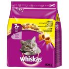 Whiskas 7+ Senior frango