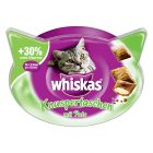 Whiskas Temptations + 30% više vitamina