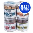 Wolf of Wilderness Gefriergetrocknete Premium-Snacks, Mix