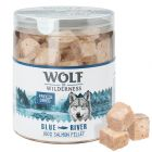 Wolf of Wilderness - mrazem sušený prémiový snack