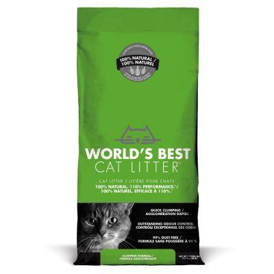 Zooplus Pet Supplies Cat Litter