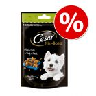 3 x Cesar Mini Snacks w super cenie!