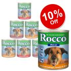 6 x 800g Rocco Menu Mixed Pack - 10% Off!*