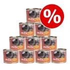 12 x 200g Smilla Tender Poultry - Special Price!*